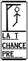 Last Chance Press